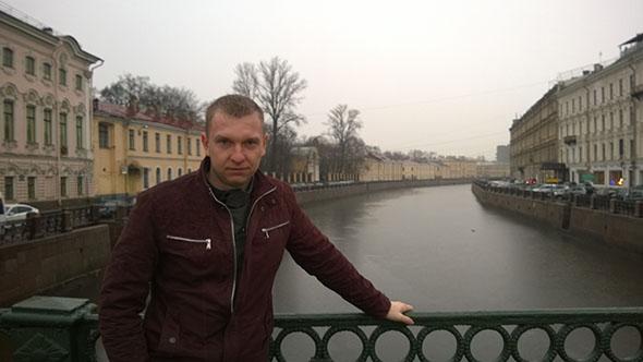 Максим Войтик на in4wp.ru