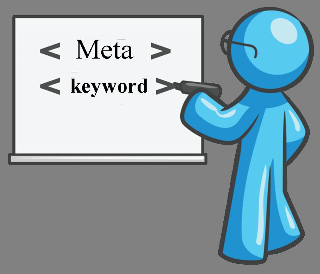 keywords - очень важный мета тег