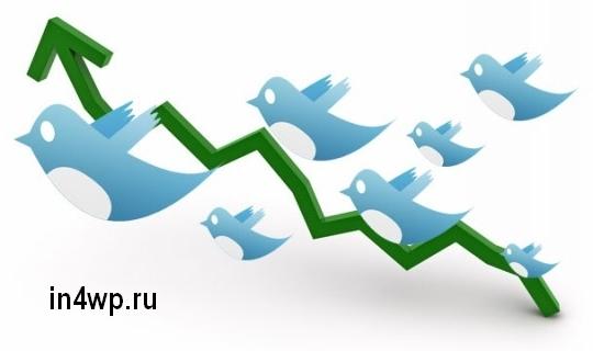 раскрутка блога через твиттер twitter