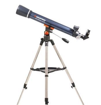 Мой телескоп