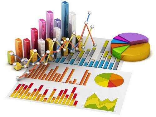 диаграмы и графики