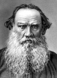 двоечник Толстой