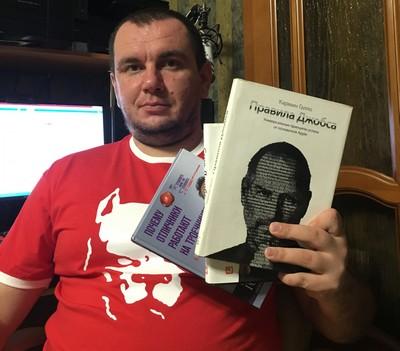 Владимир Карпеев