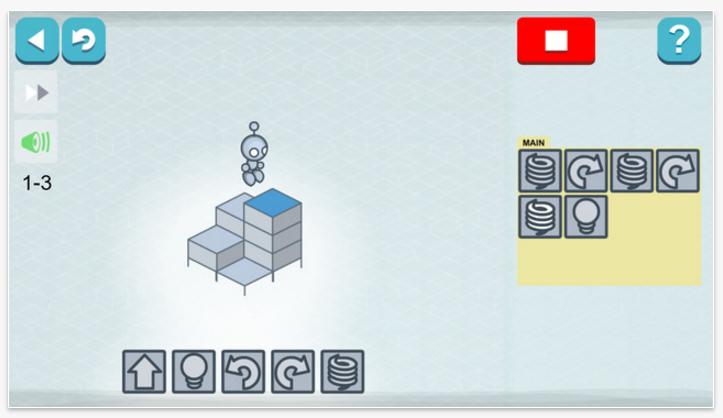 игра для изучения html