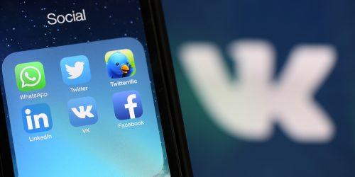 заработок на приложениях в соц сетях